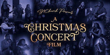 INChurch's Christmas Concert Film tickets