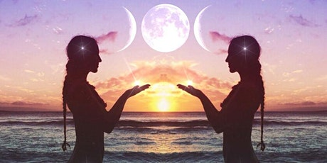Full Moon Women's Circle Nov - ONLINE tickets