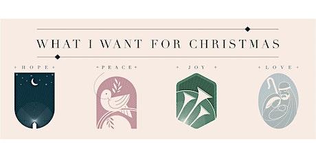 Christmas Service - Friday, 25 Dec 2020