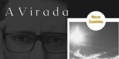 A VIRADA - Transformação da Mente ingressos
