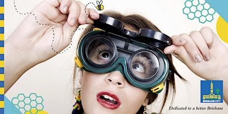 Flight of the Humble Bee (Sunnybank) tickets