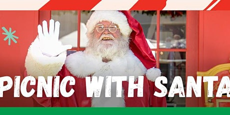 Picnic with Santa tickets