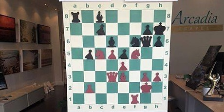 Chess coaching tickets