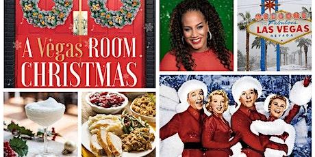 A Vegas Room Christmas: White Christmas Salute plus Six-Course Holiday Menu tickets