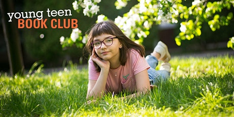 Young Teen Book Club tickets