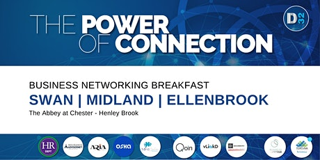 District32 Business Networking Perth – Swan / Midland - Fri 19th Feb tickets