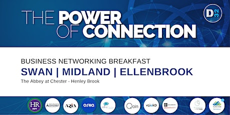 District32 Business Networking Perth – Swan / Midland - Fri 05th Mar tickets
