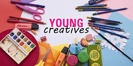 Young Creatives Group tickets