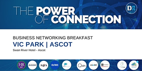 District32 Business Networking Perth – Vic Park / Ascot  - Tue 23rd Mar tickets