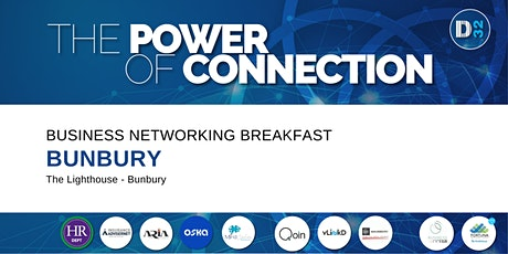 District32 Business Networking Perth – Bunbury - Tue 09th Mar tickets