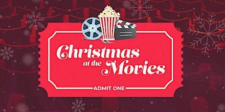 Christmas Movie Night tickets