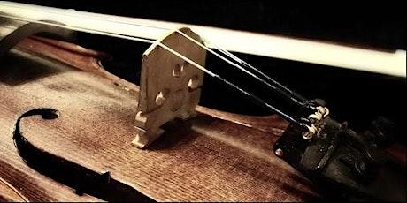 Mozart, Haydn et le quatuor à cordes en Italie billets
