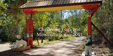 Chenrezig 2021 Yoga and Mindfulness Day tickets