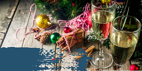 December MPWR Christmas Party / Evening Networking (online) tickets