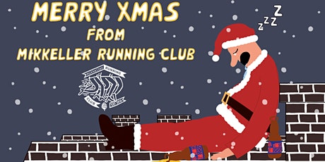 MRC St Albans #42 Christmas Bottle Swap tickets
