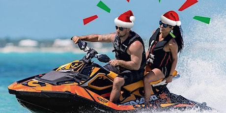 Friday's Sea-Doo Christmas Cruise tickets