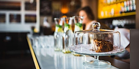 Drinks Industry:  My Investment Journey by Frazer Kelly tickets