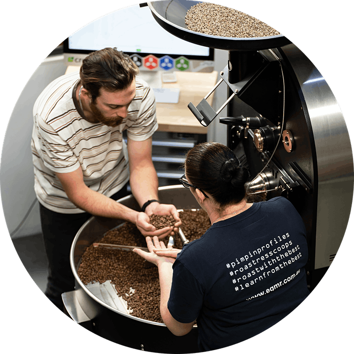 Coffee Roasting Course: 2 Day, Comprehensive Coffee Roasting Course image