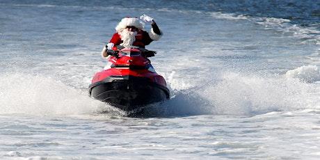 Friday's Jetskis Christmas Cruise tickets