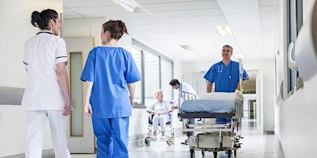 Découverte des métiers de la santé billets