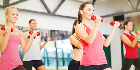 You Can (Weekend) - Fitness with NYP (Session #2)