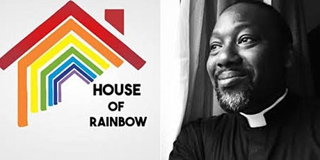 MHCLG : In Conversation with Rev. Jide Maculay CEO of House of Rainbow tickets
