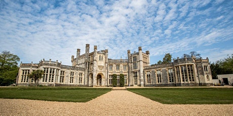 Highcliffe Castle  - Heritage Admission December 2020 tickets