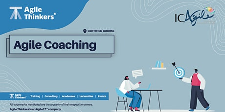 Agile Coaching (ICP-ACC)®