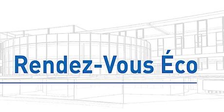Rendez-Vous Eco de Nîmes Métropole / Actions-réaction-Innovations billets