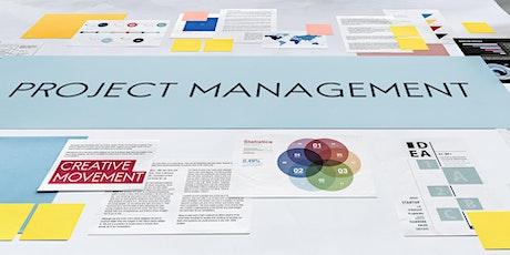 Certificarsi Project Manager PMI-CAPM® e PMI-PMP® - Webinar Gratuito biglietti