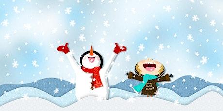 Sciennes Wonderful Winter Trail 12th December 2020 tickets