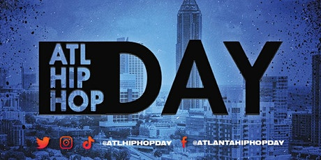 11th Annual Atlanta Hip Hop Day Virtual Broadcast tickets