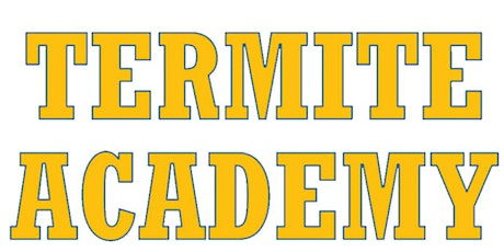 PCOC Virtual  Termite Academy - February 10-11, 2021 tickets
