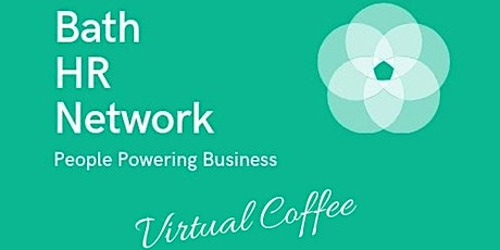 Bath HR Network Virtual Coffee Morning with Mitchell Law tickets