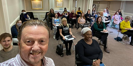 Genuinely FREE 2 Day Training - Hypnosis, NLP & Life Coach Training! tickets