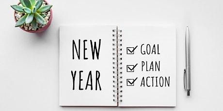 2021 - Mit mentaler Power und den richtigen Finanzen durchstarten! Tickets