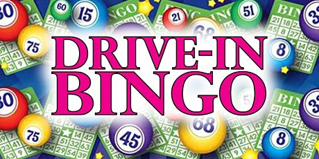 Drive-In Bingo with Santa tickets