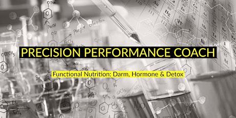 Functional Nutrition - Darm, Hormone & Detox Tickets