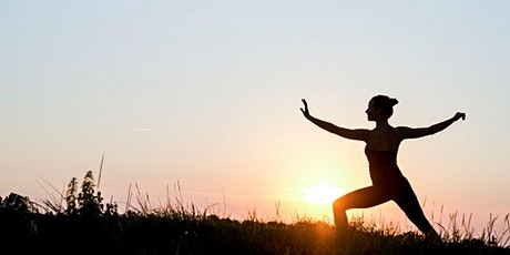 Qigong with Mindfulness tickets