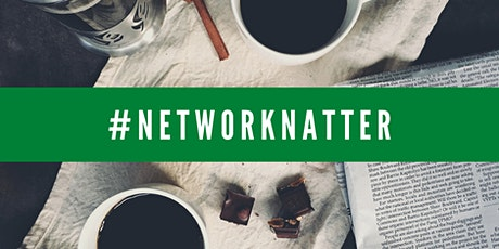 HTN Network Natter - North West Branch tickets