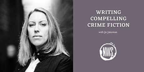 Writing Compelling Crime Fiction tickets