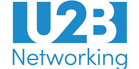 U2B Networking Online -  New Cannock Group tickets