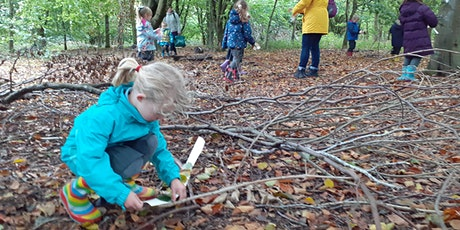 Forest of Dean Nature Tots - Coleford tickets
