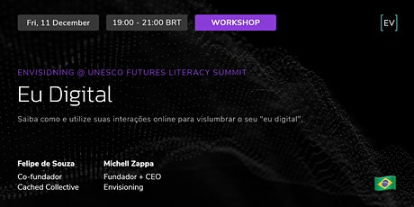 Workshop | Eu Digital ingressos