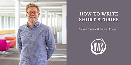 How to Write Short Stories tickets