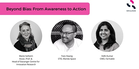 Beyond Bias: From Awareness to Action tickets