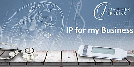 IP for my Business tickets