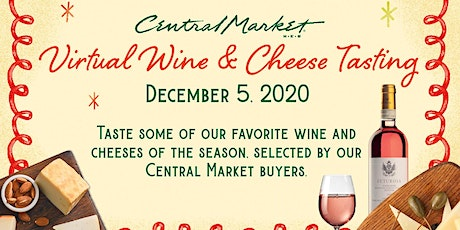 Plano, Virtual Wine & Cheese Tasting tickets