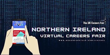 Northern Ireland Virtual Careers Fair tickets