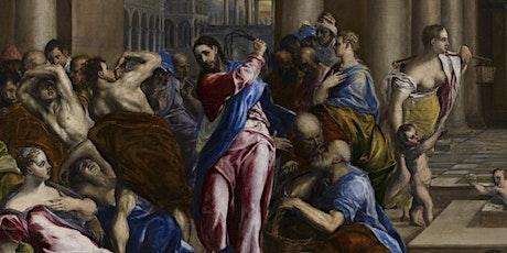 16th & 17th century Spanish Art: The Church Triumphant tickets